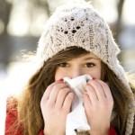 choroba zima