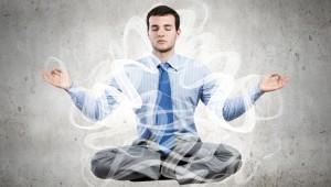 relaks - medytacja - spokój