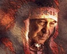 szaman 1